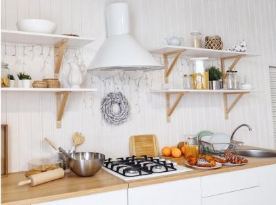 Terlihat Bersih, Tapi 5 Barang di Dapur Ini Paling Banyak Kuman