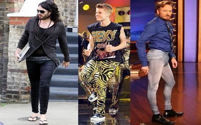10 Tren Fesyen Paling Aneh, Nomor 8 Ngeri