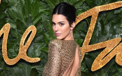 Kendall Jenner Ternyata Benci Banget Pisang, Kenapa Ya?