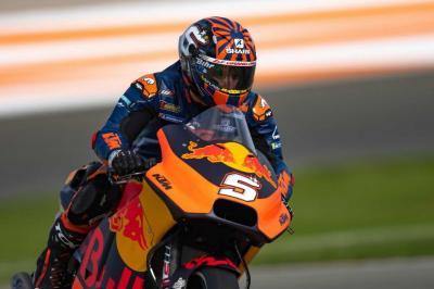 Zarco Ragu Bisa Menang di MotoGP 2019 Bersama KTM