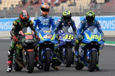 Kepastian Indonesia Jadi Tuan Rumah MotoGP 2021 Segera Diumumkan