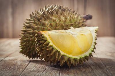 Raja Buah nan Eksotis, Ini 5 Manfaat Makan Durian