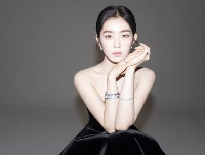 Irene 'Red Velvet' Jadi Model Asia Pertama untuk Lini Perhiasan Mewah Italia