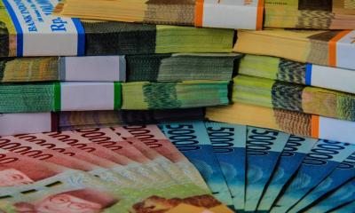 Presiden Ingatkan Pemda Jaga Perputaran Uang dari Dana Desa