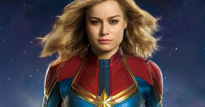 Bagaimana Reaksi Orang yang Sudah Nonton Film Captain Marvel?