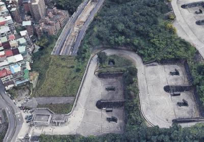 Google Earth Tangkap Gambar Pangkalan Militer Rahasia