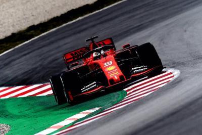 Ricciardo Yakin Ferrari Akhiri Dominasi Mercedes di F1 2019