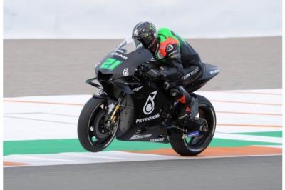 Morbidelli: Motor Yamaha Meningkat Signifikan Musim Ini