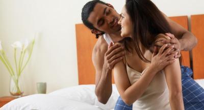 3 Posisi Kamasutra untuk Pisces yang Penuh Kasih Sayang, Seks Makin Hot!