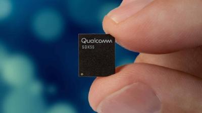 Super Cepat, Modem 5G Qualcomm Bisa Download Hingga 7 Gbps