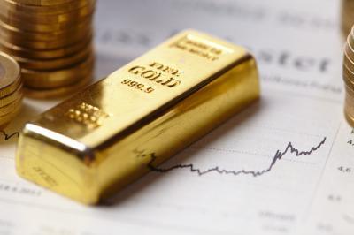 Makin Murah, Harga Emas Antam Turun Lagi Rp4.000 Gram