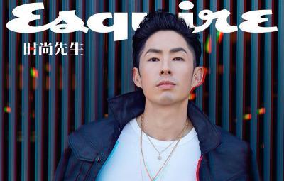 Aktor Meteor Garden Vanness Wu Resmi Ceraikan Sosialita Arissa Cheo