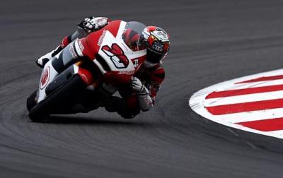 4 Pembalap Asia Tenggara yang Turun di Ajang Grand Prix 2019, Nomor 2 Rider Indonesia