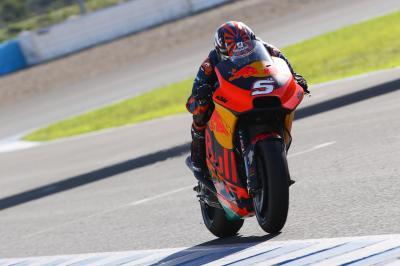 Zarco Akui Lebih Mudah Kendarai Motor Yamaha ketimbang KTM