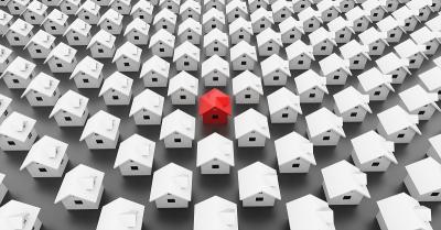 PNS Bergaji Rp8 Juta Hanya Boleh Sekali Beli Rumah Subsidi