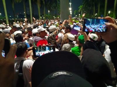 BPN Sayangkan Adanya Tindakan Intimidasi Wartawan di Munajat 212