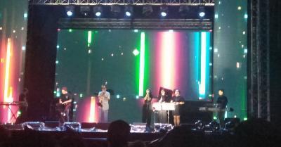 Bastian Steel hingga Teza Sumendra Ramaikan Festival Musik FUTUREPUBLIC 2019