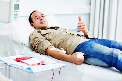 Aplikasi 'Give Blood' Bantu Penuhi Kebutuhan 5,1 Juta Kantong Darah Indonesia