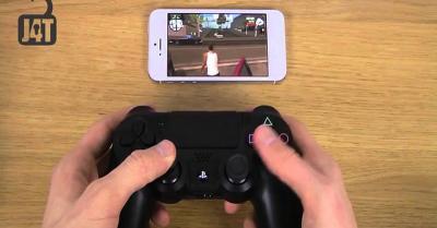 Gamer Bisa Main Game PS4 di Platform iOS, Begini Caranya