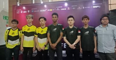 Pilih 8 Tim Lagi, Piala Presiden Esport 2019 Gelar Closed Qualifiers Babak Pertama