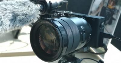 Bisa Hasilkan Bokeh, Sony Umumkan Lensa Full Frame Terbaru