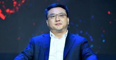 Bos Baidu Putuskan Pensiun Dini