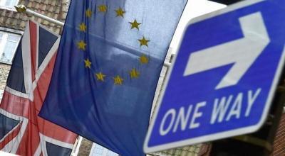 Ketidakpastian Brexit Picu Penurunan Investasi Terbesar di Inggris