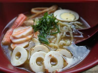 5 Restoran Ramen Murah di Jakarta dan Sekitarnya, Tertarik Mencoba?