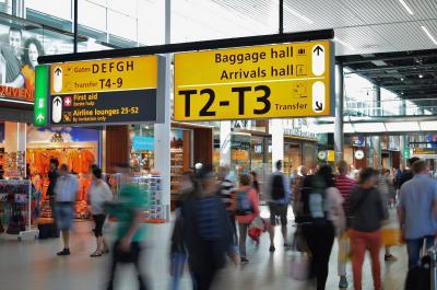 Cek Voucher Airport Lounge Anda di Aplikasi Traveloka