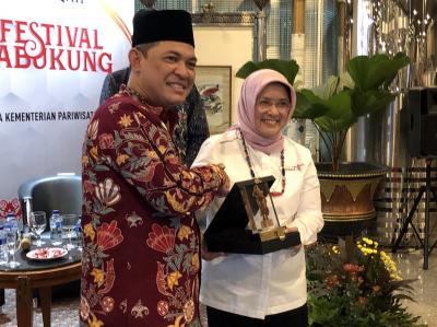 Promosikan Potensi Wisata, Kalteng Gelar Festival Budaya Isen Mulang 2019
