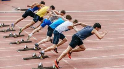 Dispora DKI Jakarta Gelar Lomba Atletik Antar-Pelajar