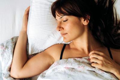 Tidur Lebih Baik Dibanding Olahraga untuk Turunkan Berat Badan, Benarkah?
