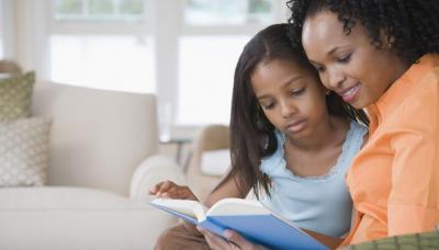 Tahukah Anda, Ternyata Kecerdasan Anak Diturunkan dari Ibu