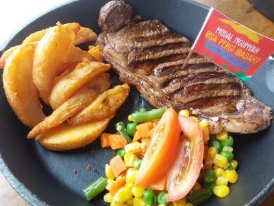 Kesalahan saat Makan Steak yang Sering Dilakukan Orang Indonesia, Sepele Tapi Pengaruhi Cita Rasa