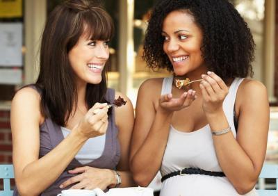 Waktu Makan Pengaruhi Kenaikan Berat Badan, Ini Faktanya