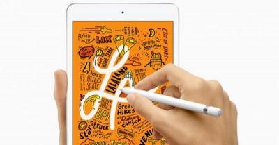 Apple Luncurkan iPad Air dan iPad Mini Terbaru