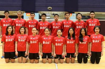 Hadapi Singapura di Perempatfinal, Susy Susanti Yakin Indonesia Menang