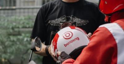 Aplikasi Transportasi Online 'Bonceng' Ekspansi ke Daerah-Daerah di Indonesia