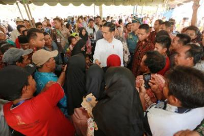 Presiden Jokowi Tak Mau Indonesia Terjebak Jadi Negara Berpenghasilan Menengah