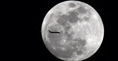Mengenal Fenomena Super Worm Equinox Moon, SuperMoon Terakhir Tahun Ini