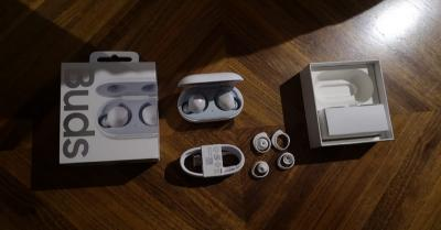 Isu Kesehatan soal Penggunaan Earphone Bluetooth, Ini Tanggapan Samsung