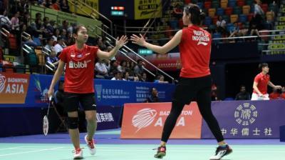 Hadapi Jepang di Semifinal, Susy Susanti Harap Pemain Indonesia Bisa Tampil Maksimal