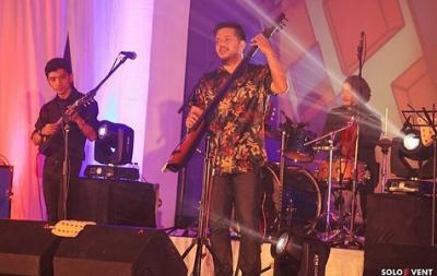 Ditinggal Vokalis, Payung Teduh Siap Rilis Album Baru