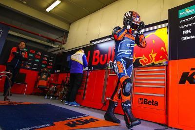 Kehadiran Oliveira Bikin KTM Sadar Ada yang Salah dengan Zarco