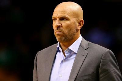 Lakers Terpuruk, Luke Walton Diisukan Bakal Diganti Jason Kidd
