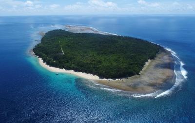 6 Tempat Wisata Seru dan Unik yang Ada di Tambrauw Papua Barat