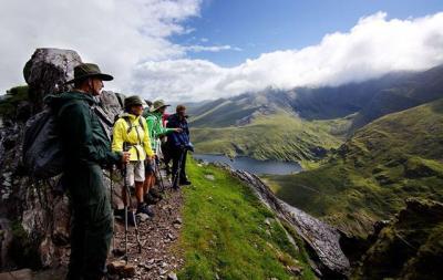 Petualangan Seru di Irlandia, Ini 4 Destinasi yang Wajib Dikunjungi
