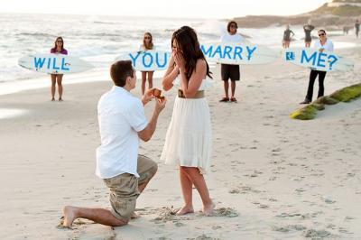 Kapan Waktu yang Tepat untuk Mengajak Pasangan Menikah?