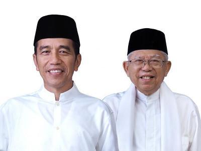 <i>Undecided Voter</i> Pilih Jokowi-Maruf karena Sudah Terbukti