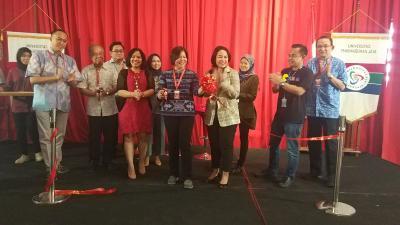 MNC Sekuritas Ajak Milenial di Kampus UPJ Tangsel Nabung Saham